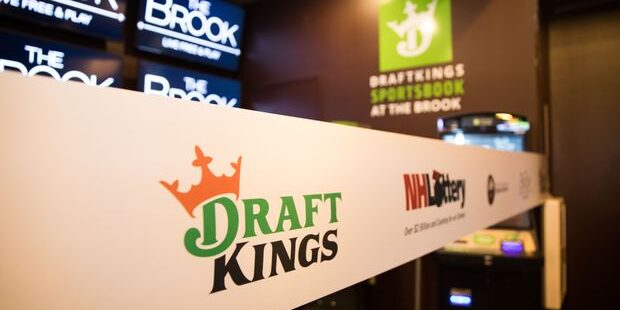 DraftKings Stock Got a New Buy Rating. It Still Fell.