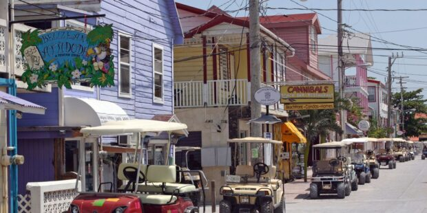 Dreaming of retirement in the Caribbean? These are the 5 most affordable spots