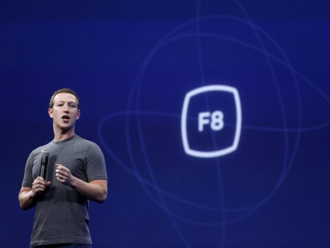 Facebook posts better than expected Q1 earnings as ad revenue soars