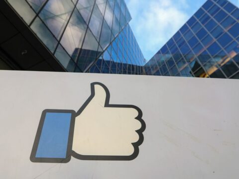 Facebook stock rises over 5% as earnings, revenue top expectations