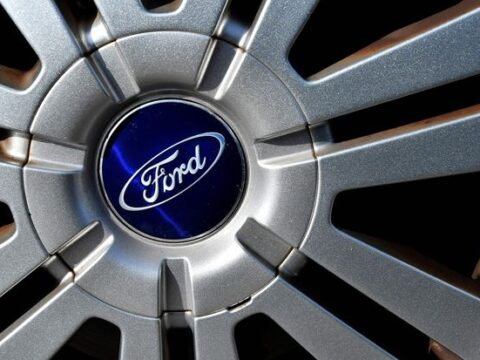 Ford Earnings Crushed Expectations. Why the Stock Is Dropping.