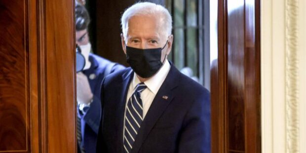 Fourth stimulus check: Biden urged to add payments to infrastructure plan