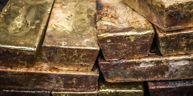 Gold Has Gotten Crushed. Why That's About to Change.