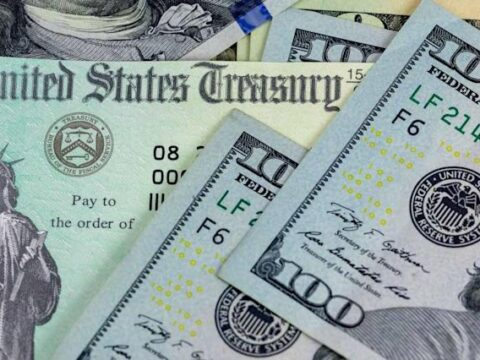 Got your third stimulus check? The IRS may now have bonus money for you