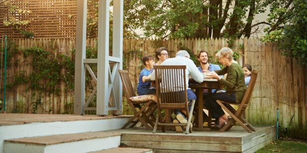 Inheriting a house? Read this before you make any rash decisions