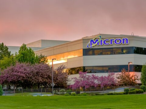 Micron stock rises as results, outlook top Wall Street estimates