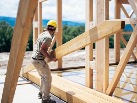 New-home sales soar to highest level since 2006