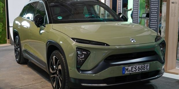NIO and Other Chinese EV Stocks Had a Brutal Week. Here's Why.