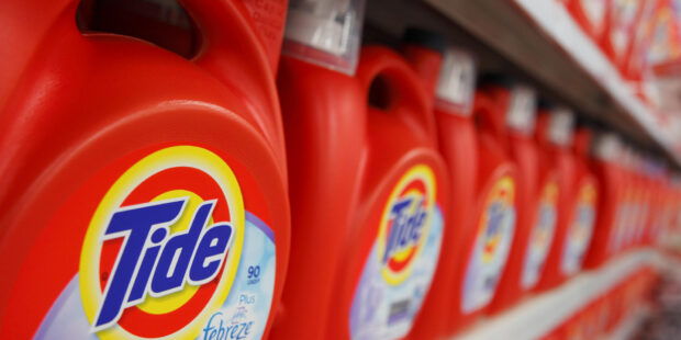 P&G is raising prices in September — here's why