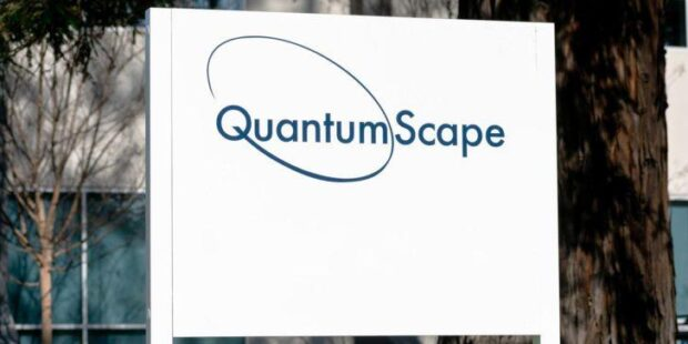 QuantumScape's Long-term Battery Prospects Will Hold Charge