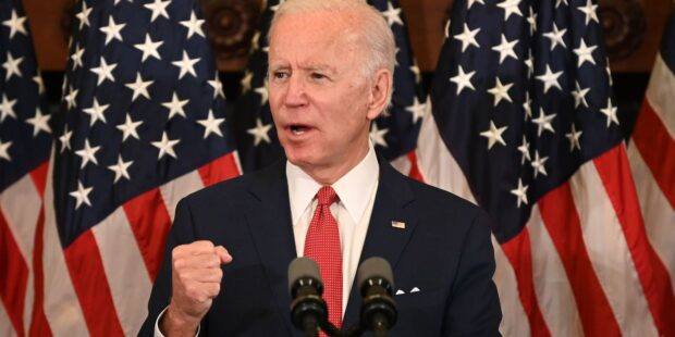 Should you convert your IRA to a Roth if Biden's infrastructure plan passes?