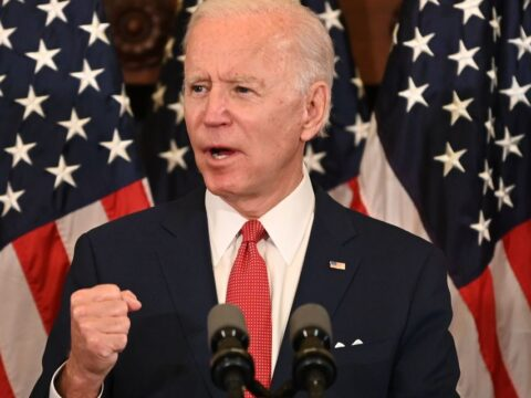 Should you convert your IRA to a Roth if Biden's infrastructure tax plan passes?