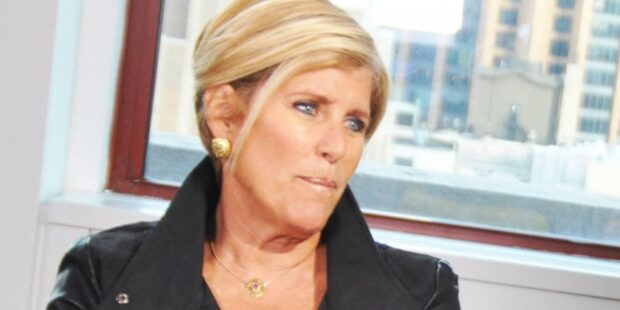 Suze Orman's financial tips for surviving a fourth wave of COVID-19