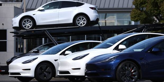 Tesla Stock Turns Higher Because Sales and Deliveries May Blow Away Estimates