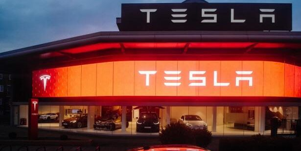 Tesla Stock Will Be In Spotlight On Monday After Q1 2021 Production & Deliveries Report