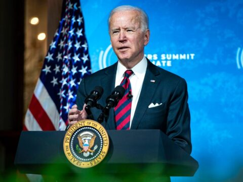 These 5 Stocks Could Benefit From Biden's Emission Reduction Target