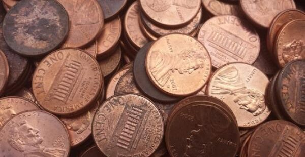 This Penny Stock Is Creeping Up To A Key Technical Level