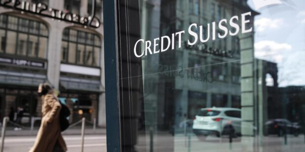'Unacceptable': Credit Suisse reveals further mega losses from the disastrous Archegos trade