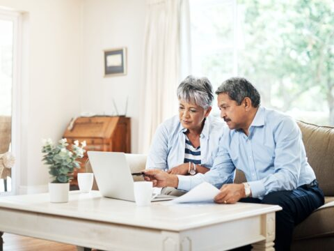 What to Do After Maxing Out Your Roth IRA