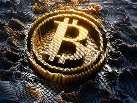 Why bitcoin's pullback could be 'healthy' for a run to $100,000