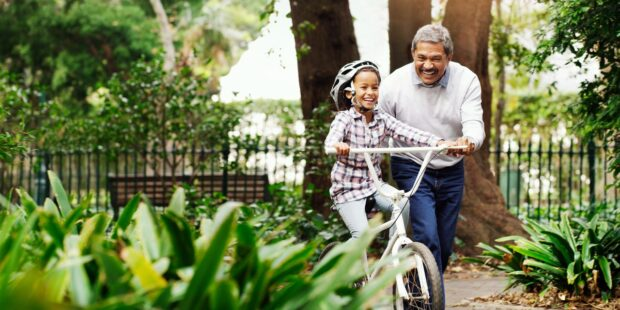 Why you should plan to leave money to your kids
