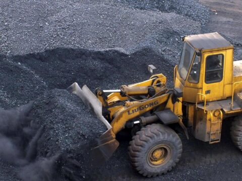 Xi says China will phase down coal consumption