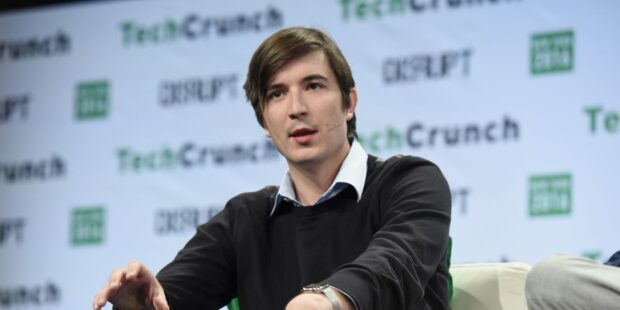 A $25 billion dogecoin whale lurks, but Robinhood CEO says 'we don't have significant positions in any of the coins we keep'
