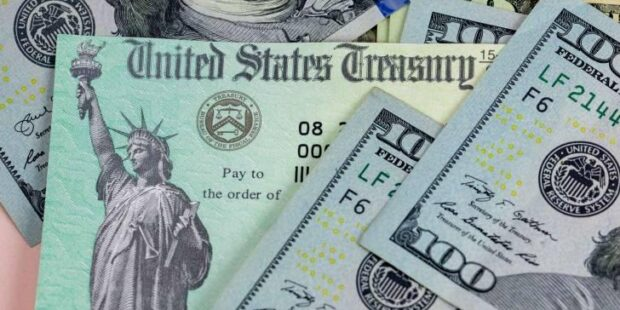 Already got a third stimulus check? The IRS may now have bonus money for you