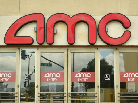 AMC Entertainment and GameStop shares jump as a short squeeze grips meme stocks