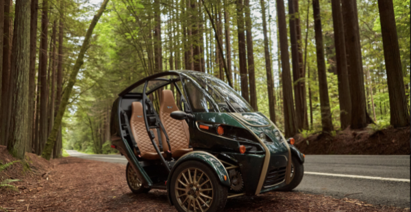 Arcimoto Moves to Mass Production of its Functional and Recreational Electric Vehicles