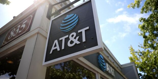 AT&T Stock Is Down Again. Why Dividend Investors Aren't on Board With Its Split.