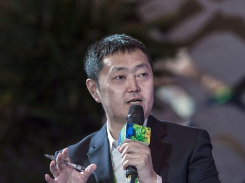 Billionaire Founder of China Property Giant Dies of Illness