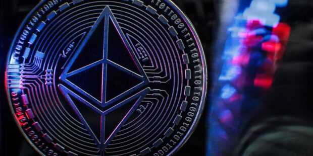 Can Ethereum prices hit $5,000 in a week? That's what one crypto expert speculates as Ether mints records