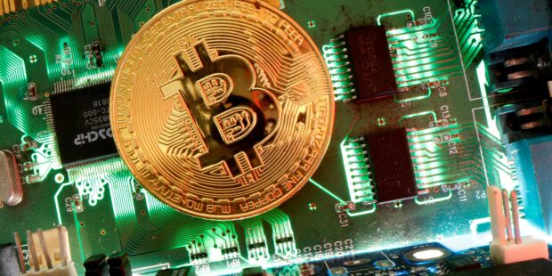 China's crackdown on bitcoin mining is getting real