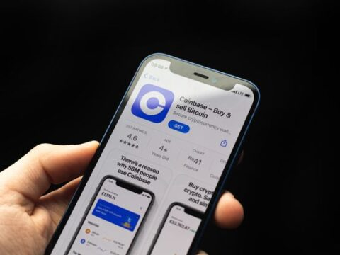 Coinbase Rises as Earnings Look Promising. And Dogecoin Is Coming.