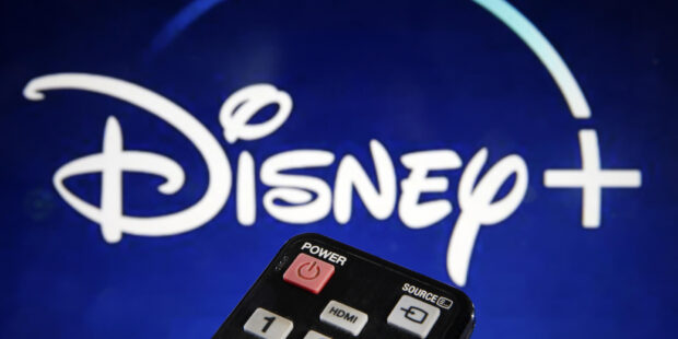 Disney shares slide, company is 'in the middle of a recovery'