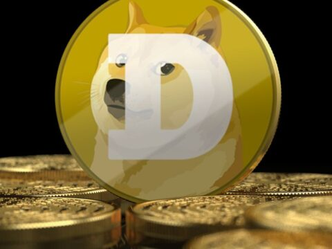 Dogecoin prices are leaping 40%