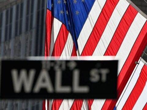 Dow skids 650 points, tech stocks battered as inflation climbs to highest in 13 years