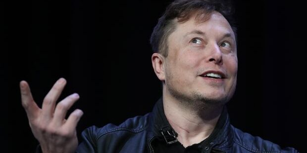 Elon Musk's Tweet Wiped Out $360 Billion Worth of Bitcoin. It May Have Been Marketing for Tesla.