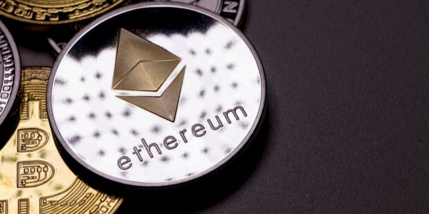 Ether hits new record high, crests $4,000 milestone