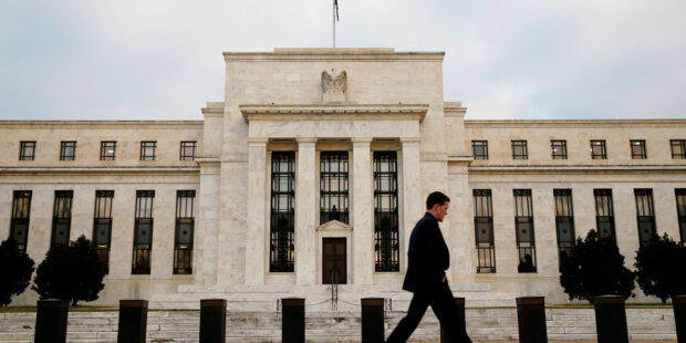 Fed's Kashkari expresses confidence that inflationary pressure is temporary
