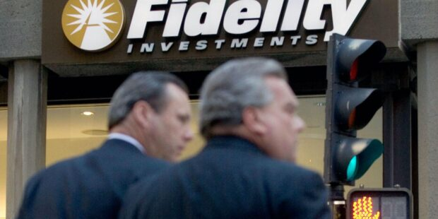 Fidelity Bitcoin Fund Attracts $102M in First 9 Months