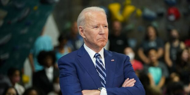 Financial advisers aren't scared of Biden's retroactive capital-gains tax hike — but they're definitely not thrilled about it either
