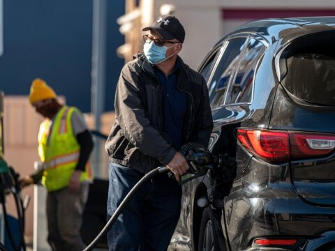 Gas Stations Running Dry as Hacked Pipeline Tries to Restart