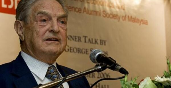 George Soros Buys Millions' Worth of Stocks Linked to Bill Hwang's Archegos Collapse: Bloomberg