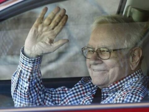Getting a tax refund? Warren Buffett would say to spend it on these things