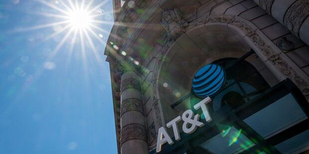 Huge Pension Cuts AT&T Stake. It Bought Tesla, McDonald's, and One Chinese Stock.