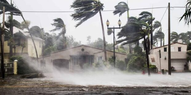 Insurers are cutting off homeowners in hurricane zones — what if that's you?