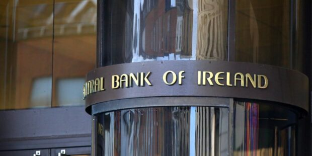Irish Central Bank Official Says Crypto's Popularity Is 'Great Concern'