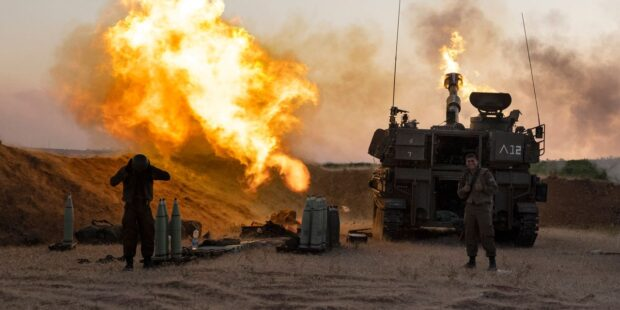 Israel announces cease-fire in Gaza operation amid global pressure